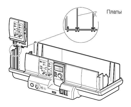 Fm442 схема подключения